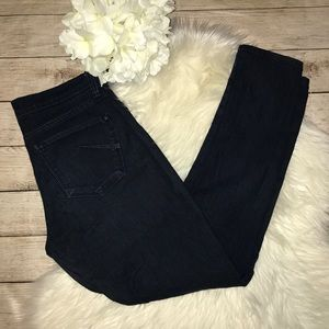 James Jeans Twiggy Skinny Denim Jeans in S…